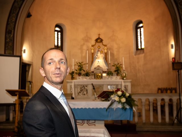 Il matrimonio di Roberto e Federica a Monfalcone, Gorizia 6