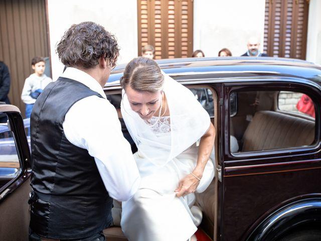 Il matrimonio di Roberto e Federica a Monfalcone, Gorizia 7