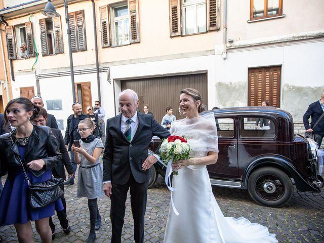 Il matrimonio di Roberto e Federica a Monfalcone, Gorizia 8
