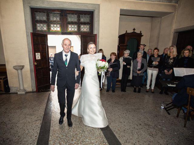 Il matrimonio di Roberto e Federica a Monfalcone, Gorizia 9