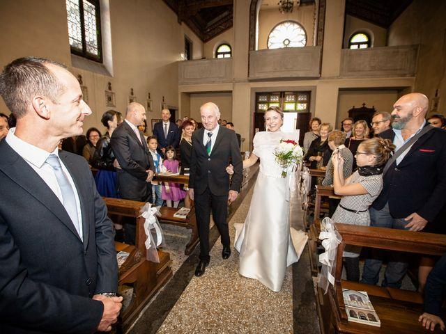 Il matrimonio di Roberto e Federica a Monfalcone, Gorizia 10