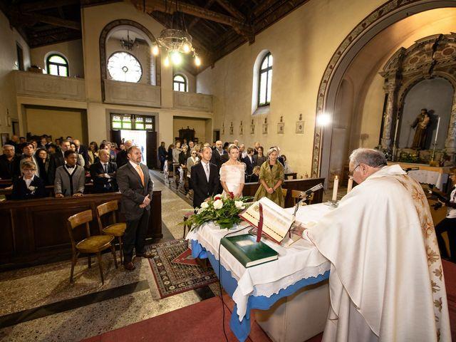 Il matrimonio di Roberto e Federica a Monfalcone, Gorizia 12