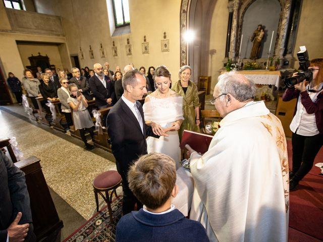 Il matrimonio di Roberto e Federica a Monfalcone, Gorizia 16