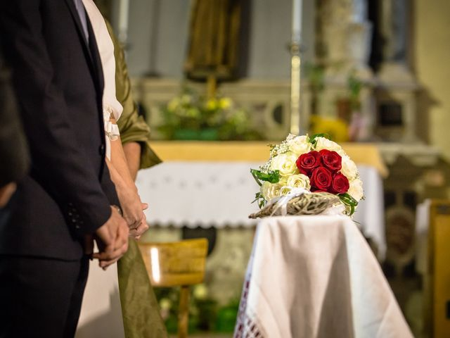 Il matrimonio di Roberto e Federica a Monfalcone, Gorizia 17