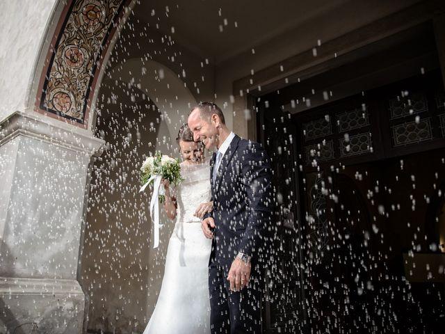 Il matrimonio di Roberto e Federica a Monfalcone, Gorizia 18