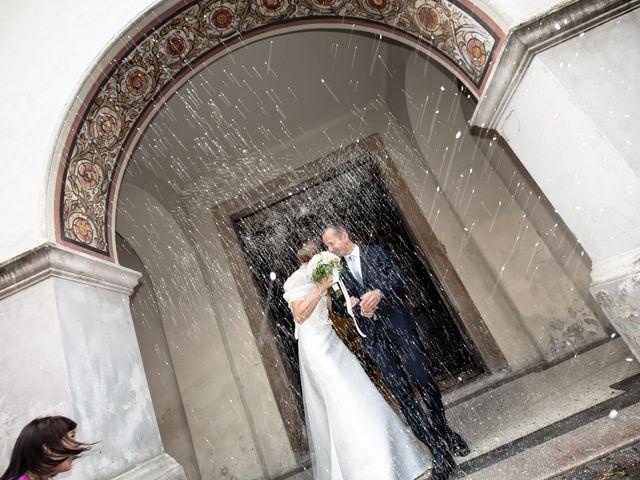 Il matrimonio di Roberto e Federica a Monfalcone, Gorizia 19