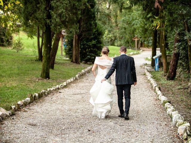 Il matrimonio di Roberto e Federica a Monfalcone, Gorizia 20
