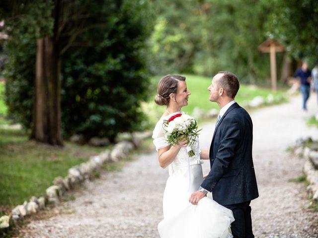 Il matrimonio di Roberto e Federica a Monfalcone, Gorizia 21
