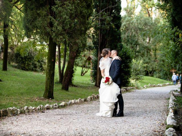 Il matrimonio di Roberto e Federica a Monfalcone, Gorizia 22
