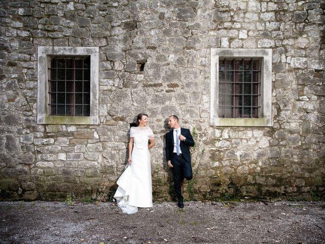 Il matrimonio di Roberto e Federica a Monfalcone, Gorizia 23