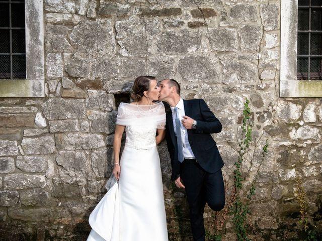 Il matrimonio di Roberto e Federica a Monfalcone, Gorizia 24