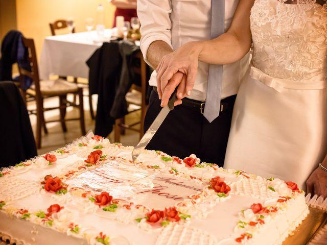 Il matrimonio di Roberto e Federica a Monfalcone, Gorizia 32