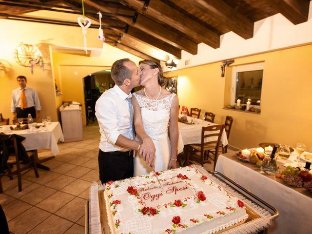 Il matrimonio di Roberto e Federica a Monfalcone, Gorizia 33