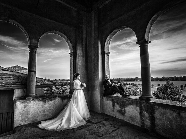 Il matrimonio di Alessio e Sara a Pantigliate, Milano 2