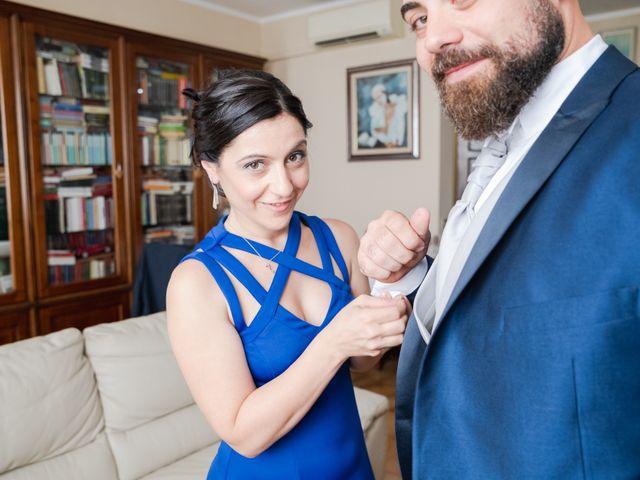 Il matrimonio di Alessio e Sara a Pantigliate, Milano 18