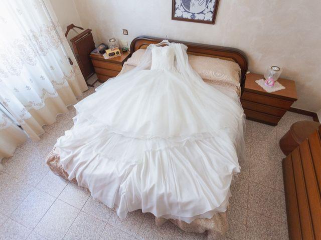 Il matrimonio di Alessio e Sara a Pantigliate, Milano 36