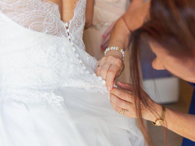 Il matrimonio di Alessio e Sara a Pantigliate, Milano 38