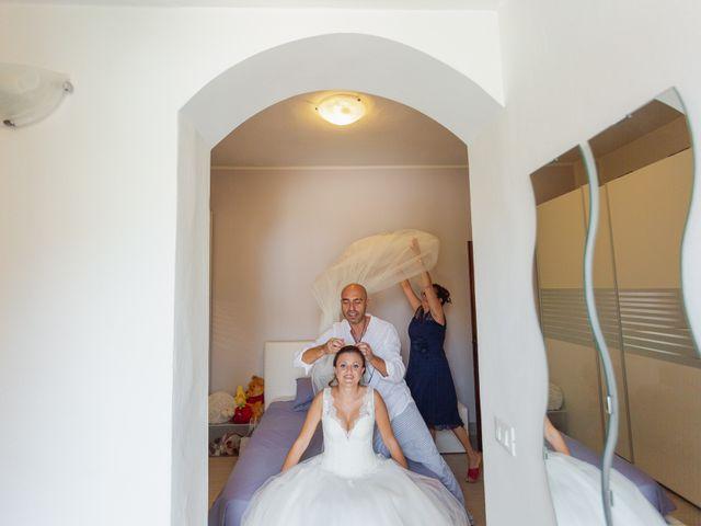 Il matrimonio di Alessio e Sara a Pantigliate, Milano 39