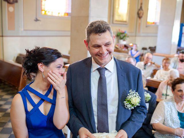 Il matrimonio di Alessio e Sara a Pantigliate, Milano 70