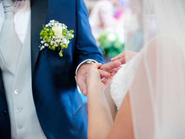 Il matrimonio di Alessio e Sara a Pantigliate, Milano 75