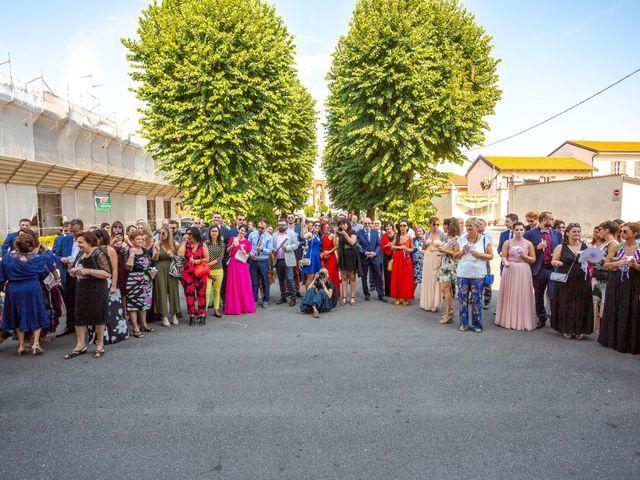 Il matrimonio di Alessio e Sara a Pantigliate, Milano 86