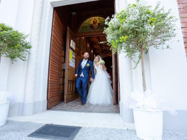 Il matrimonio di Alessio e Sara a Pantigliate, Milano 87