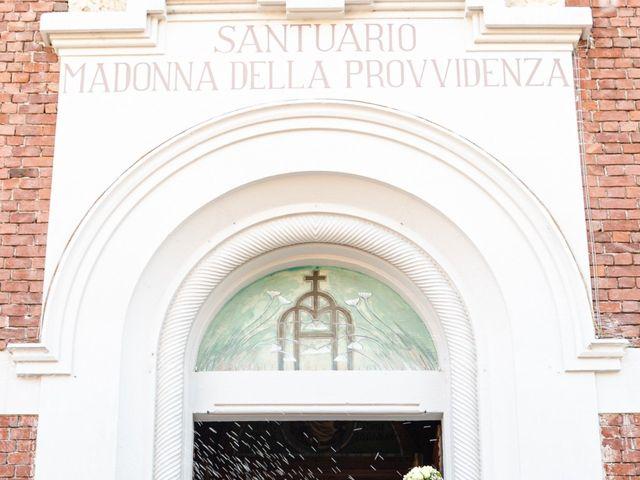 Il matrimonio di Alessio e Sara a Pantigliate, Milano 88