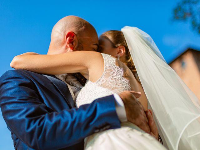 Il matrimonio di Alessio e Sara a Pantigliate, Milano 104