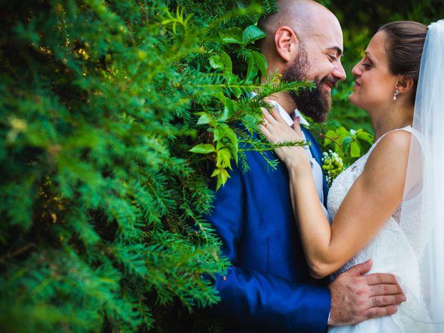 Il matrimonio di Alessio e Sara a Pantigliate, Milano 106