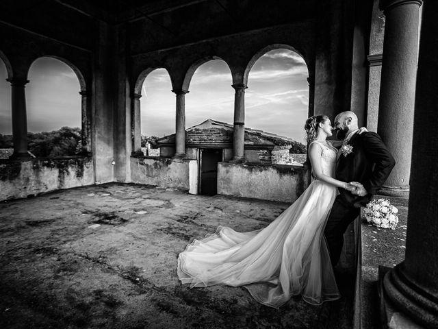 Il matrimonio di Alessio e Sara a Pantigliate, Milano 134