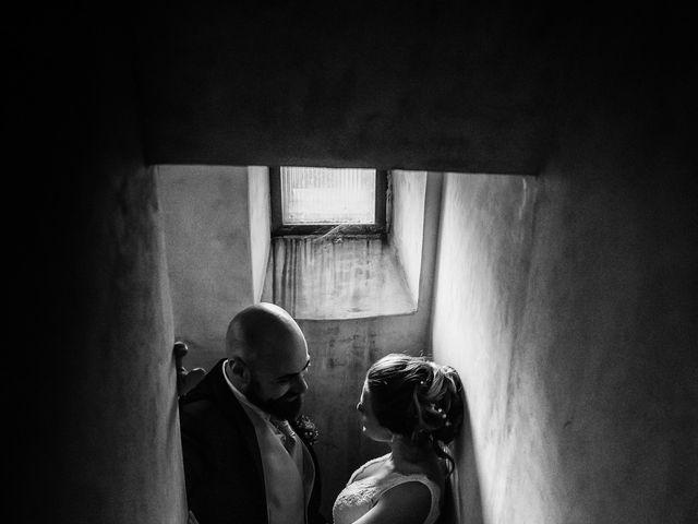 Il matrimonio di Alessio e Sara a Pantigliate, Milano 137