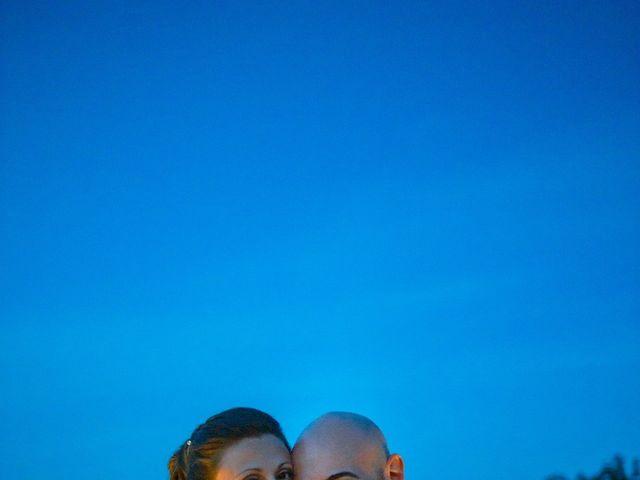 Il matrimonio di Alessio e Sara a Pantigliate, Milano 150