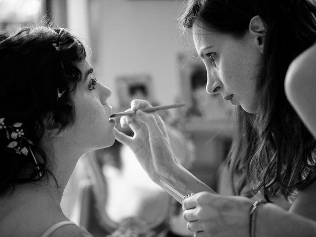 Il matrimonio di Elia e Elena a Cislago, Varese 14