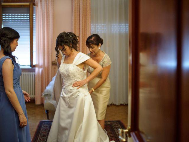 Il matrimonio di Elia e Elena a Cislago, Varese 19