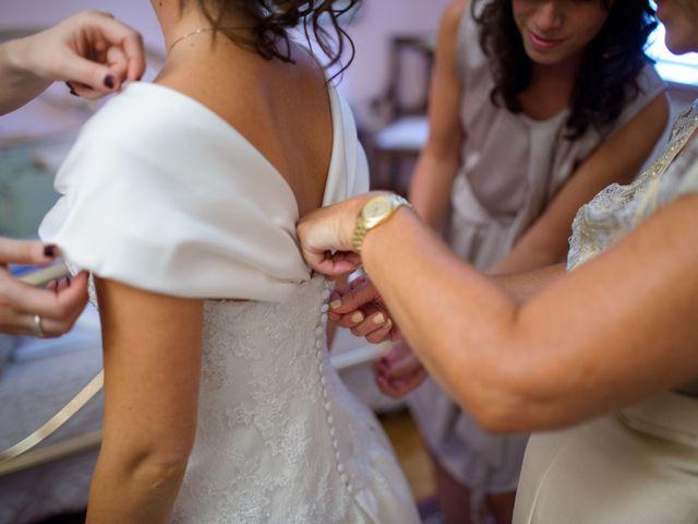 Il matrimonio di Elia e Elena a Cislago, Varese 21