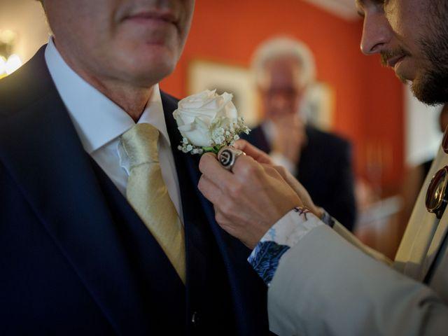 Il matrimonio di Elia e Elena a Cislago, Varese 23