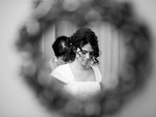 Il matrimonio di Elia e Elena a Cislago, Varese 26