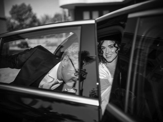 Il matrimonio di Elia e Elena a Cislago, Varese 38