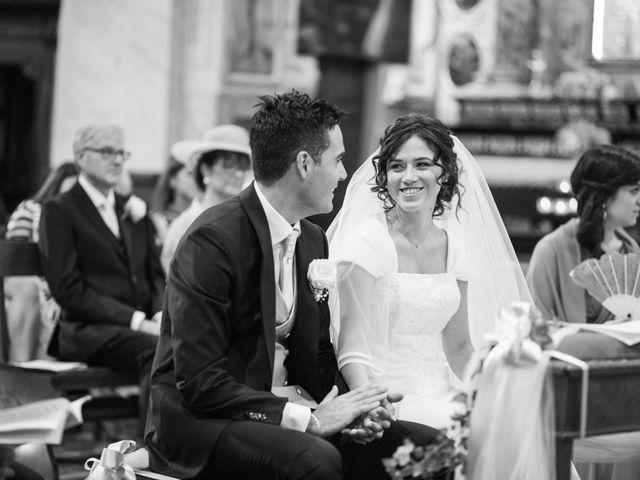 Il matrimonio di Elia e Elena a Cislago, Varese 49