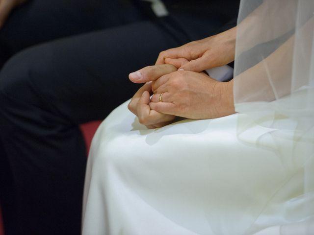 Il matrimonio di Elia e Elena a Cislago, Varese 53
