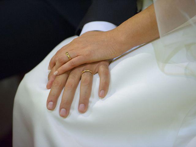 Il matrimonio di Elia e Elena a Cislago, Varese 54