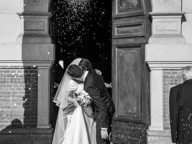 Il matrimonio di Elia e Elena a Cislago, Varese 59