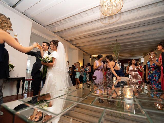Il matrimonio di Elia e Elena a Cislago, Varese 81