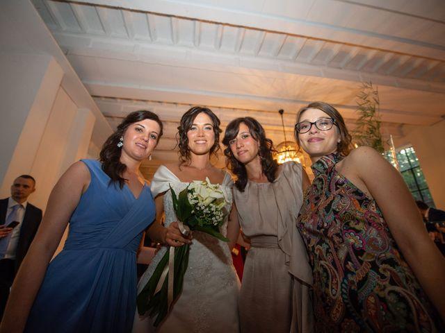 Il matrimonio di Elia e Elena a Cislago, Varese 82
