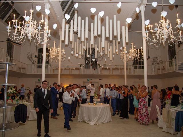 Il matrimonio di Elia e Elena a Cislago, Varese 87