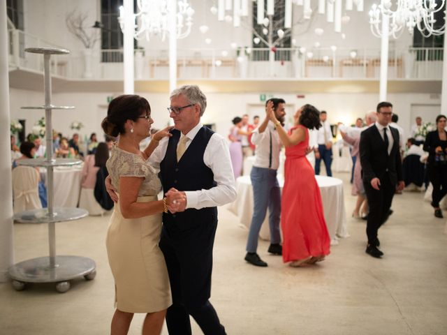 Il matrimonio di Elia e Elena a Cislago, Varese 90