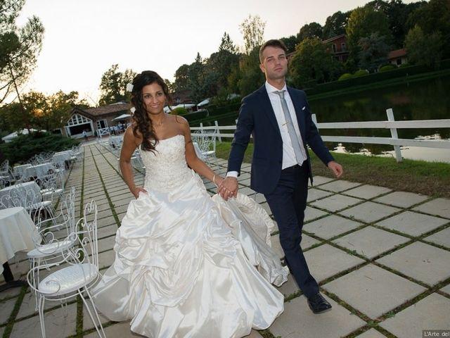 Il matrimonio di Andrea e Françoise a Milano, Milano 10