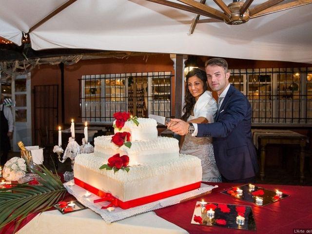 Il matrimonio di Andrea e Françoise a Milano, Milano 12