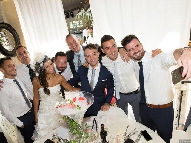 Il matrimonio di Andrea e Françoise a Milano, Milano 16