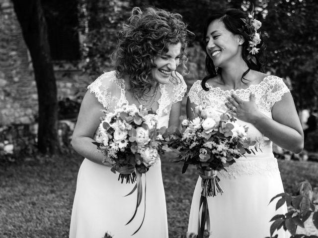 Le nozze di Khay e Livia